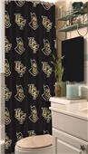 Northwest NCAA Central Florida Shower Curtain