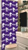 Northwest NCAA Kansas State Shower Curtain