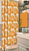 Northwest NCAA Tennessee Shower Curtain