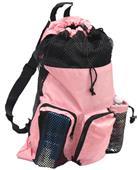 Adoretex Swim Mesh Equipment Bag