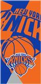 Northwest NBA Knicks Puzzle Beach Towel
