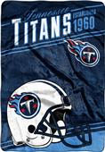 Northwest NFL Titans Stagger Oversized Throw