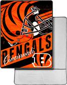 Northwest NFL Bengals Foot Pocket Throw