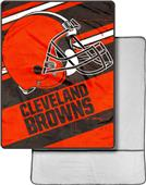 Northwest NFL Browns Foot Pocket Throw