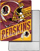 Northwest NFL Redskins Foot Pocket Throw