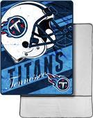 Northwest NFL Titans Foot Pocket Throw