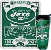 Northwest NFL Jets Mug N' Snug Set