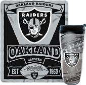 Northwest NFL Raiders Mug N' Snug Set