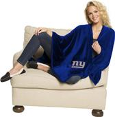 Northwest NFL NY Giants Silk Touch Throw Wrap