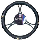 Northwest NFL Vikings Steering Wheel Cover