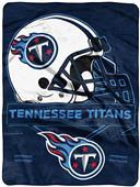 Northwest NFL Titans Prestige Raschel Throw