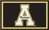 Fan Mats NCAA Appalachian State 4'x6' Rug