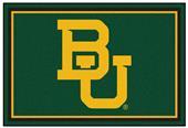 Fan Mats NCAA Baylor University 5'x8' Rug