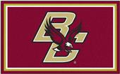 Fan Mats NCAA Boston College 4'x6' Rug