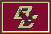 Fan Mats NCAA Boston College 5'x8' Rug