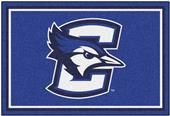 Fan Mats NCAA Creighton University 5'x8' Rug