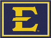 Fan Mats NCAA East Tennessee State 8'x10' Rug