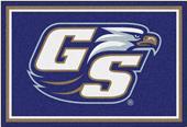 Fan Mats NCAA Georgia Southern 5'x8' Rug