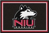 Fan Mats NCAA Northern Illinois 5'x8' Rug