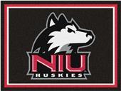 Fan Mats NCAA Northern Illinois 8'x10' Rug