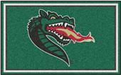 Fan Mats NCAA UAB 4'x6' Rug