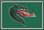Fan Mats NCAA UAB 5'x8' Rug