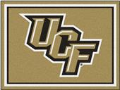 Fan Mats NCAA Central Florida 8'x10' Rug