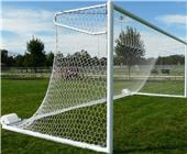 Bison Euro No-Tip Portable Futbol Goal (pair)