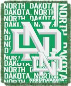 Northwest North Dakota Double Play Jaquard Throw