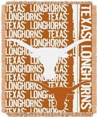 Northwest Texas Double Play Jaquard Throw