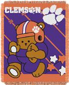 Northwest Clemson Fullback Baby Jacquard Throw