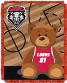 Northwest New Mexico Half Court Baby Jacquard