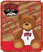 Northwest UNLV Half Court Baby Jacquard Throw