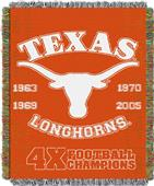 Northwest Texas Commemorative Throw