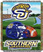 Northwest Southern Univ. HFA Woven Tapestry Throw