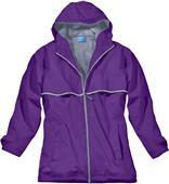 Charles River Womens New Englander Rain Jackets