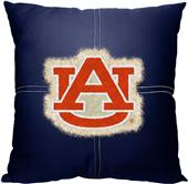 Northwest Auburn Letterman Pillow
