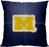 Northwest Michigan Letterman Pillow