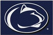 Northwest Penn State Small Tufted Rug