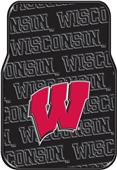Northwest Wisconsin Car Floor Mats (set of 2)