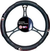Northwest Florida State Steering Wheel Cover