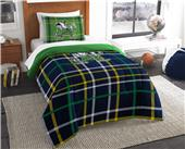 Northwest Notre Dame Soft/Cozy Twin Comforter Set