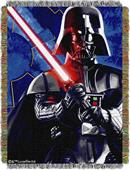 Northwest Star Wars Sith Lord Woven Tapestry Throw