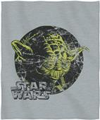 Northwest Star Wars At Peace Sweatshirt Throw