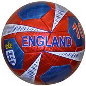 Vizari England Country Soccer Balls