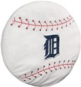 Northwest MLB Detroit Tigers 3D Sports Pillow