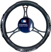 Northwest MLB Brewers Steering Wheel Cover