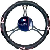Northwest MLB Nationals Steering Wheel Cover