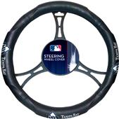 Northwest MLB Rays Steering Wheel Cover