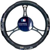 Northwest MLB Royals Steering Wheel Cover